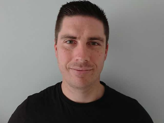 Shaun (Sports Massage Therapist)